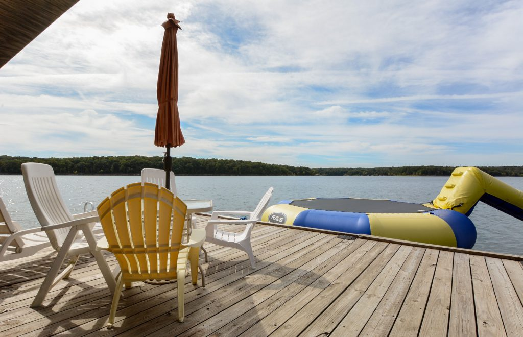 Quail Cove Resort