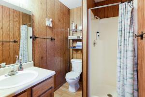 Economy Double Room Cabin